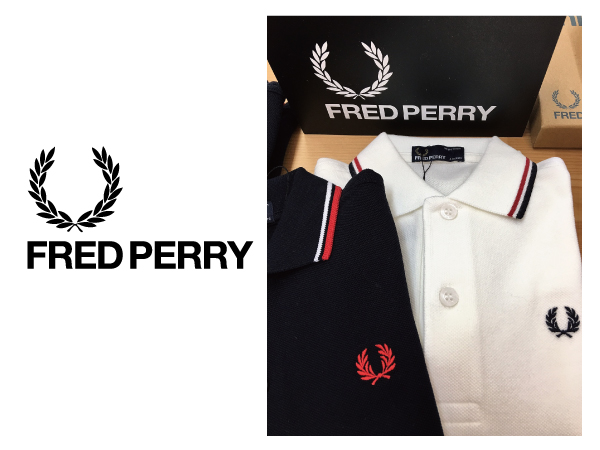 Fred perry1