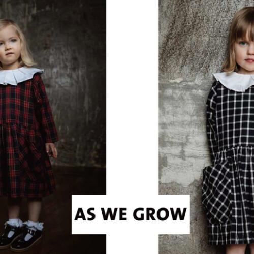AS WE GROW2021AW